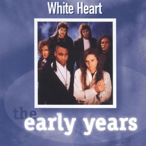 White Heart Early Years Vol 1