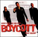 Boycott Soundtrack Tri City Singer Hobbs Neville Crawford Campbell