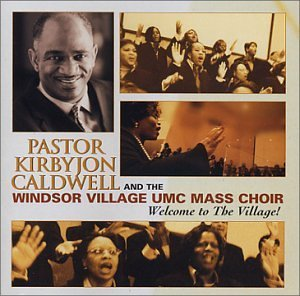 Windsor Village Umc Mass Choir Welcome To The Village