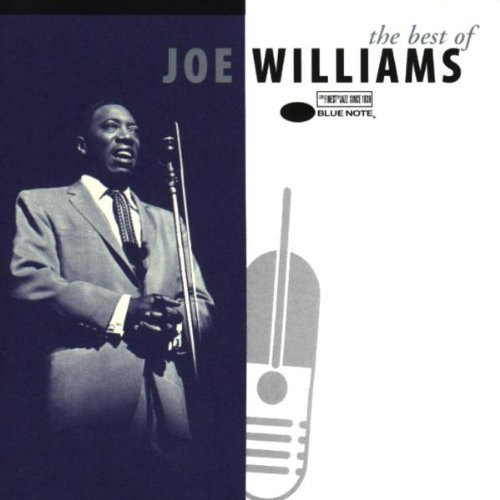 Williams Joe Best Of Joe Williams