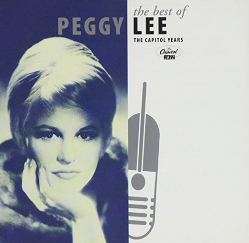 Peggy Lee Best Of Peggy Lee