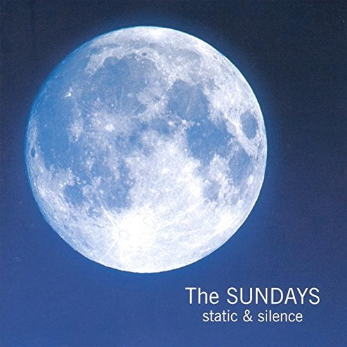 Sundays Static & Silence Import Eu