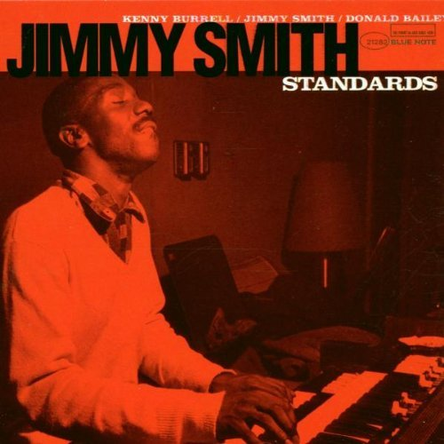 Jimmy Smith Standards Feat. Gurrell Bailey