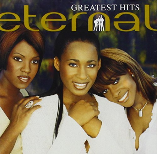 Eternal Greatest Hits Import Eu