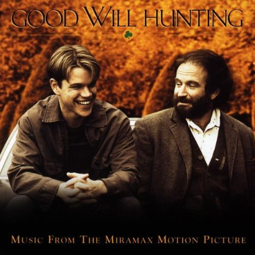 Various Artists Good Will Hunting Elfman Smith Dandy Warhols