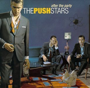 Push Stars After The Party