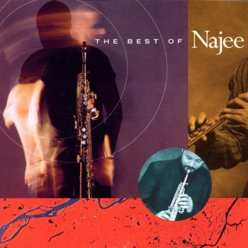 Najee Best Of Najee