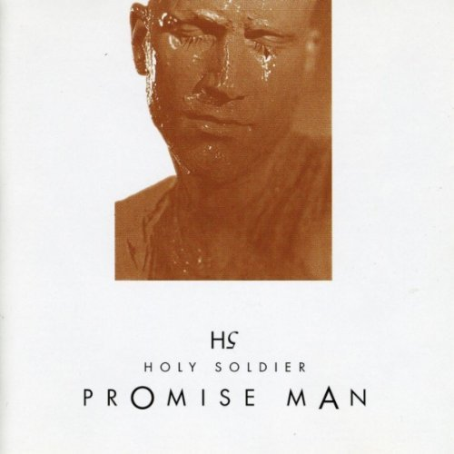Holy Soldier Promise Man