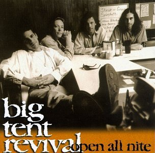 Big Tent Revival Open All Nite CD Rom