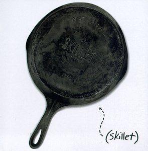 Skillet Skillet Enhanced CD