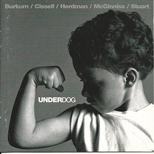 Audio Adrenaline Underdog