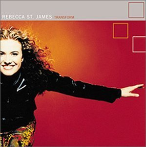 Rebecca St. James Transform