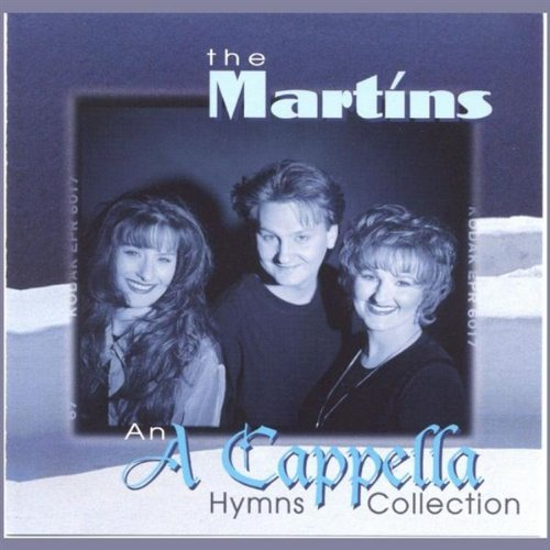 Martins A Cappella Hymns Collection