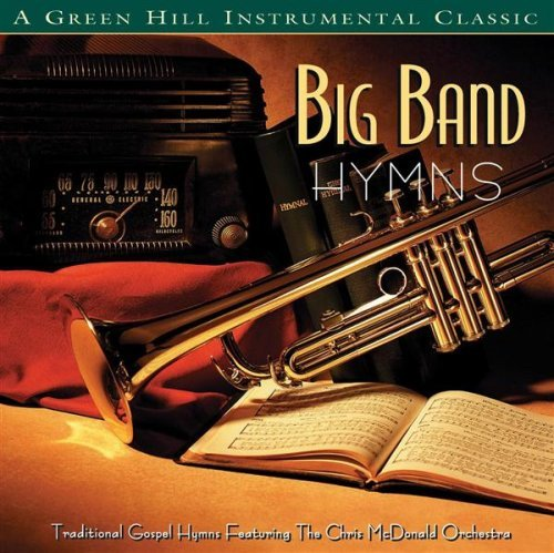 Big Band Hymns Big Band Hymns