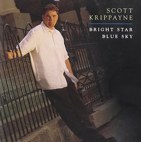 Krippayne Scott Bright Star Blue Sky