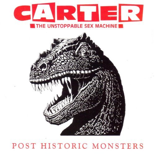 Carter Usm Post Historic Monsters