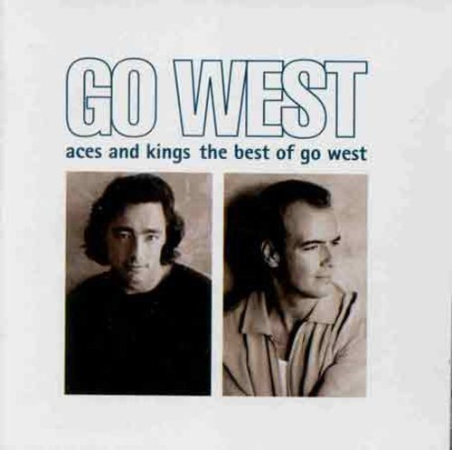 Go West Aces & Kings Best Of