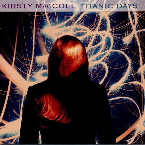 Maccoll Kirsty Titanic Days
