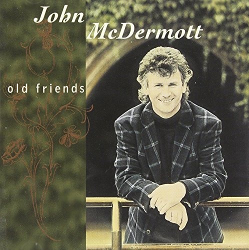 Mcdermott John Old Friends Import