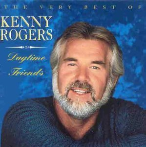 Kenny Rogers Daytime Friends The Best Of Ke Import Gbr