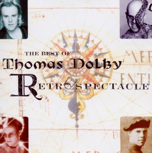 Thomas Dolby Retrospectacle Best Of