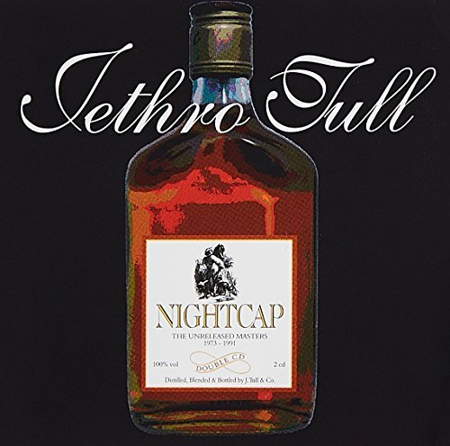 Jethro Tull Nightcap 1973 91 Import Eu 2 CD