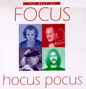 Focus Best Of Hocus Pocus