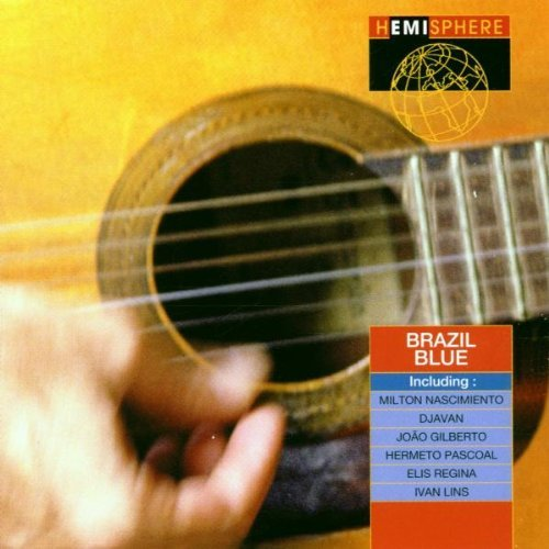 Hemisphere Artists Barzil Blue Nascimento Djavan Gilberto Hemisphere Artists