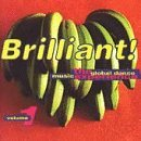 Brilliant! Vol. 1 Global Dance Music Expe Gordon Thomas Adeva Cheeks Brilliant!