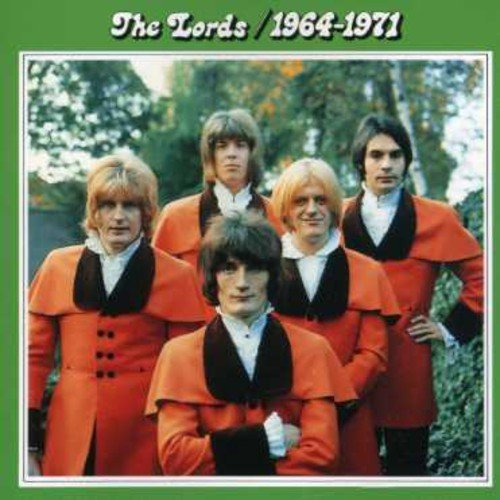 Lords 1964 71 Import Eu