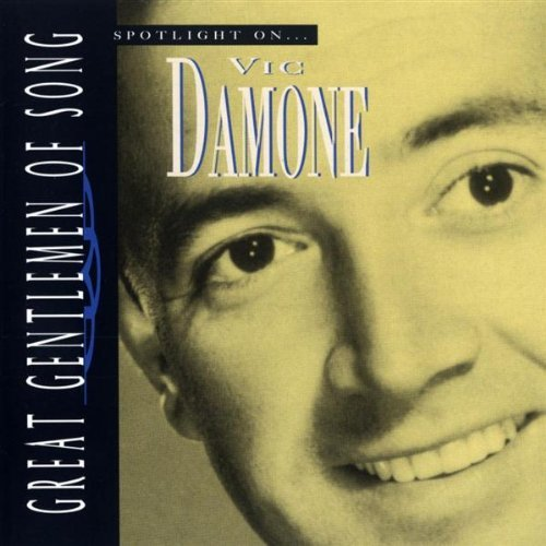 Vic Damone Spotlight On Vic Damone