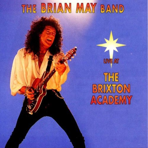 Brian May Live At Brixtion Academy