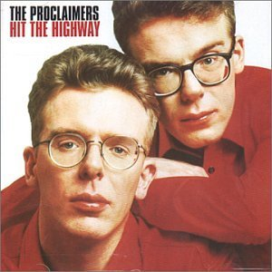 Proclaimers Hit The Highway Import Gbr