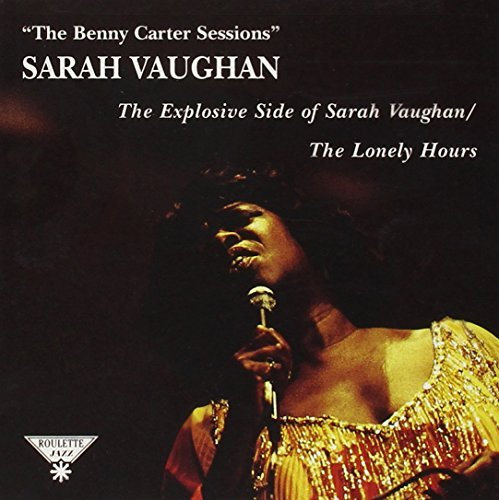 Sarah Vaughan Benny Carter Sessions