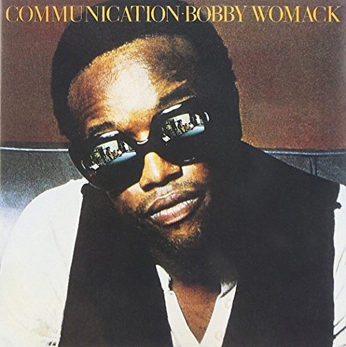 Bobby Womack Communication