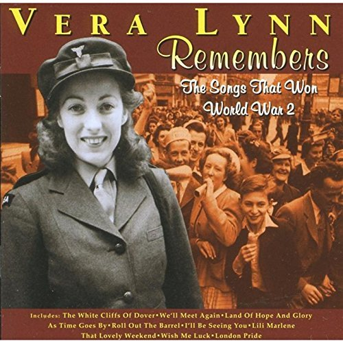 Vera Lynn Remembers Import Aus