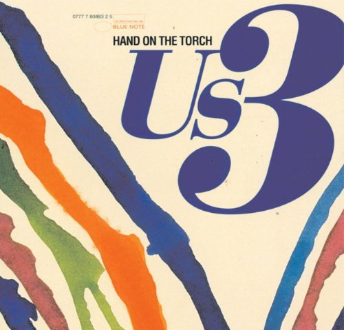 Us3 Hand On The Torch Import Eu