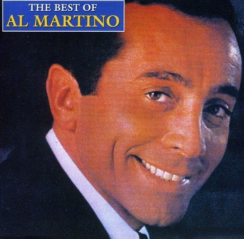 Al Martino Best Of Al Martino Import Aus