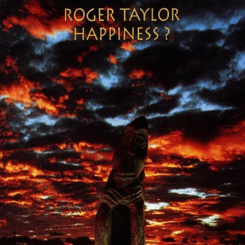 Roger Taylor Happiness Import Gbr