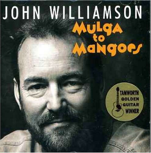 Williamson John Mulga To Mangoes Import Aus
