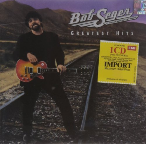 Bob Seger Vol. 1 Greatest Hits