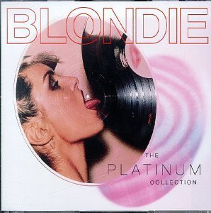 Blondie Platinum Collection Incl. 28 Pg. Booklet