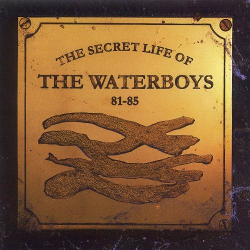 Waterboys Secret Life Of 81 85 Import Gbr