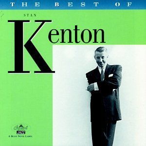 Stan Kenton Best Of Stan Kenton