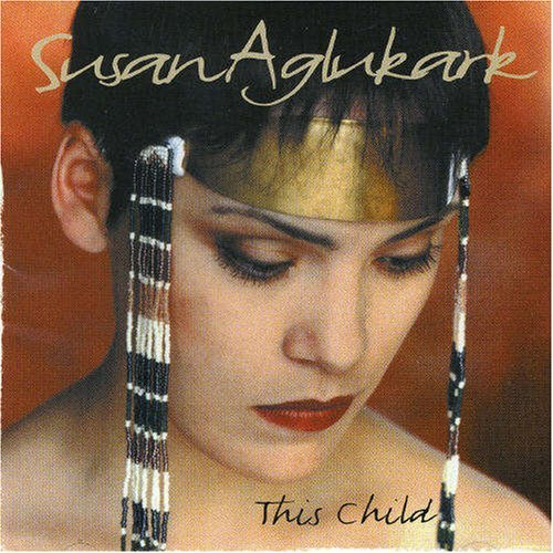 Susan Aglukark This Child Import