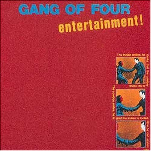 Gang Of Four Entertainment Import Eu