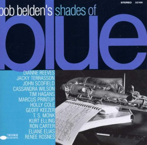 Bob Belden Shades Of Blue