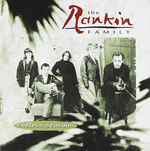 Rankin Family Endless Seasons Import Can