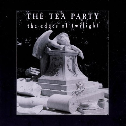 Tea Party Edges Of Twilight