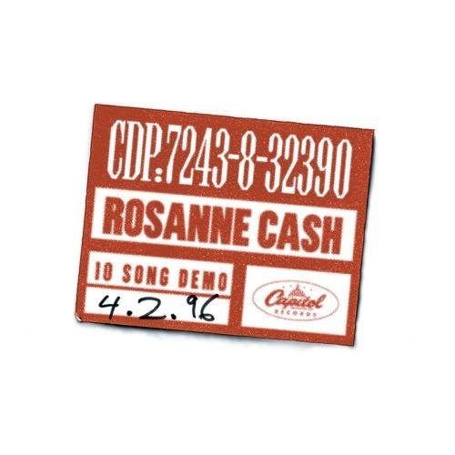 Rosanne Cash 10 Song Demo